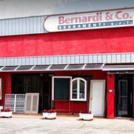 BERNARDI & CO SERRAMENTI