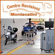 CENTRO REVISIONI MONTECATINI